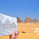 0039-1-R Memphis and its Necropolis – the Pyramid Fields from Giza to Dahshur_Egypt