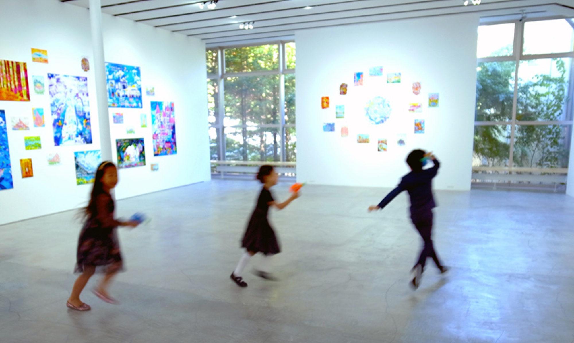 松田光一 | WORLD HERITAGE ART | 世界の輝きを描く旅