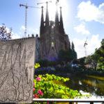 Works of Antoni Gaudi_Spain
