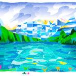 バンクーバー旅 | 世界遺産バンフ国立公園 レイクルイズ