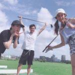"<span class=""title"">ゴルフ</span>"