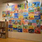 子供絵画教室
