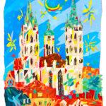 1086_Naumburg Cathedral_Germany