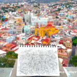 Historic Town of Guanajuato and Adjacent Mines_Mexico