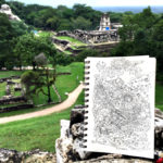 Pre-Hispanic City and National Park of Palenque_Mexico
