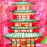 1088_Sansa, Buddhist Mountain Monasteries in Korea_Republic of Korea