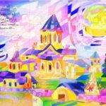 0266_Gelati Monastery_Georgia