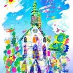 1084_Hidden Christian Sites in the Nagasaki Region_Japan
