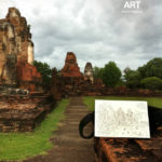 Historic Town of Sukhothai andAssociated Historic Towns
